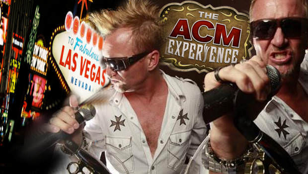 Country Music's 2013 ACM Experience