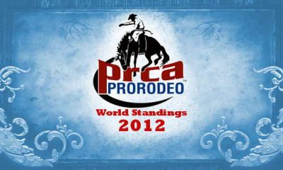 Professional Rodeo Cowboys Association (PRCA) World Standings