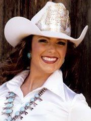 2013 State Rodeo Queen Roster Cowboy Lifestyle Network