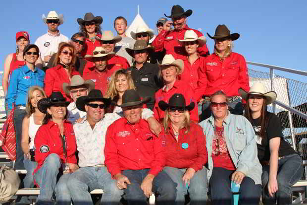 Cave Creek Fiesta Days Rodeo 2013 Rodeo Committee