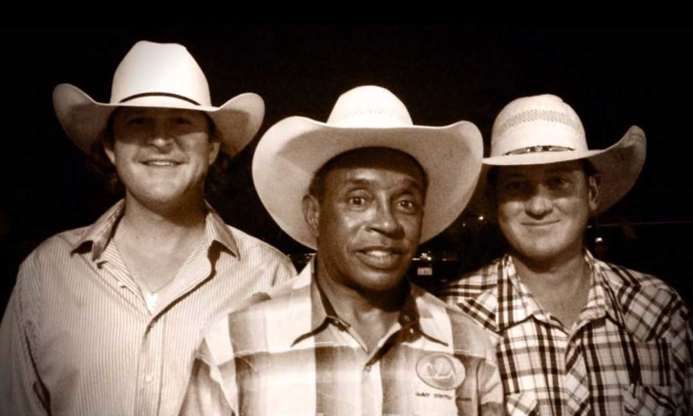 Charlie Sampson Welcomed To The Bull Riding Hall Of Fame