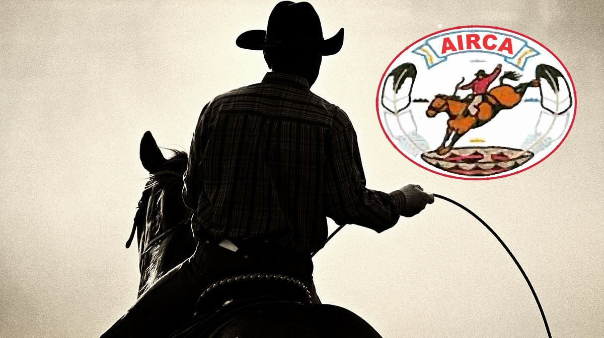 a5247c755fe All Indian Rodeo Cowboys Association AIRCA Tag Archives - Cowboy ...