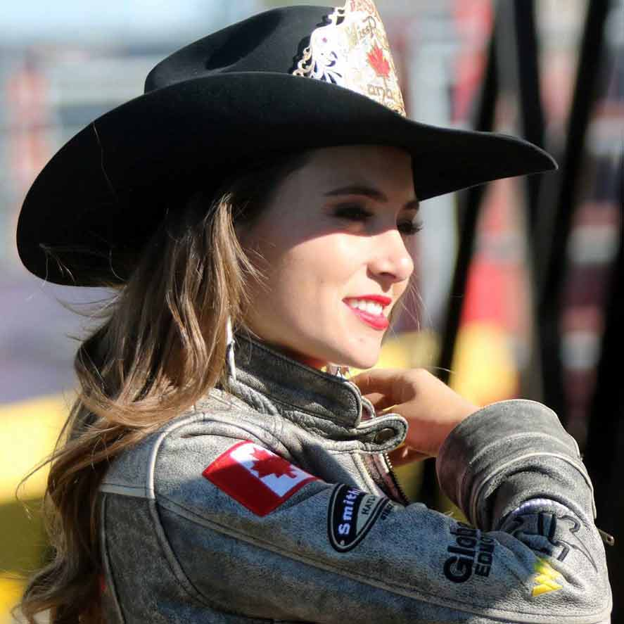 Miss Rodeo Canada