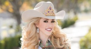 Miss Rodeo America 2016