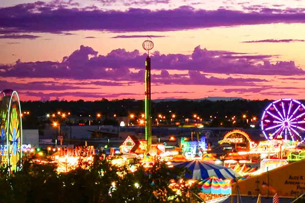 New Mexico State Fair Amp Rodeo 2016
