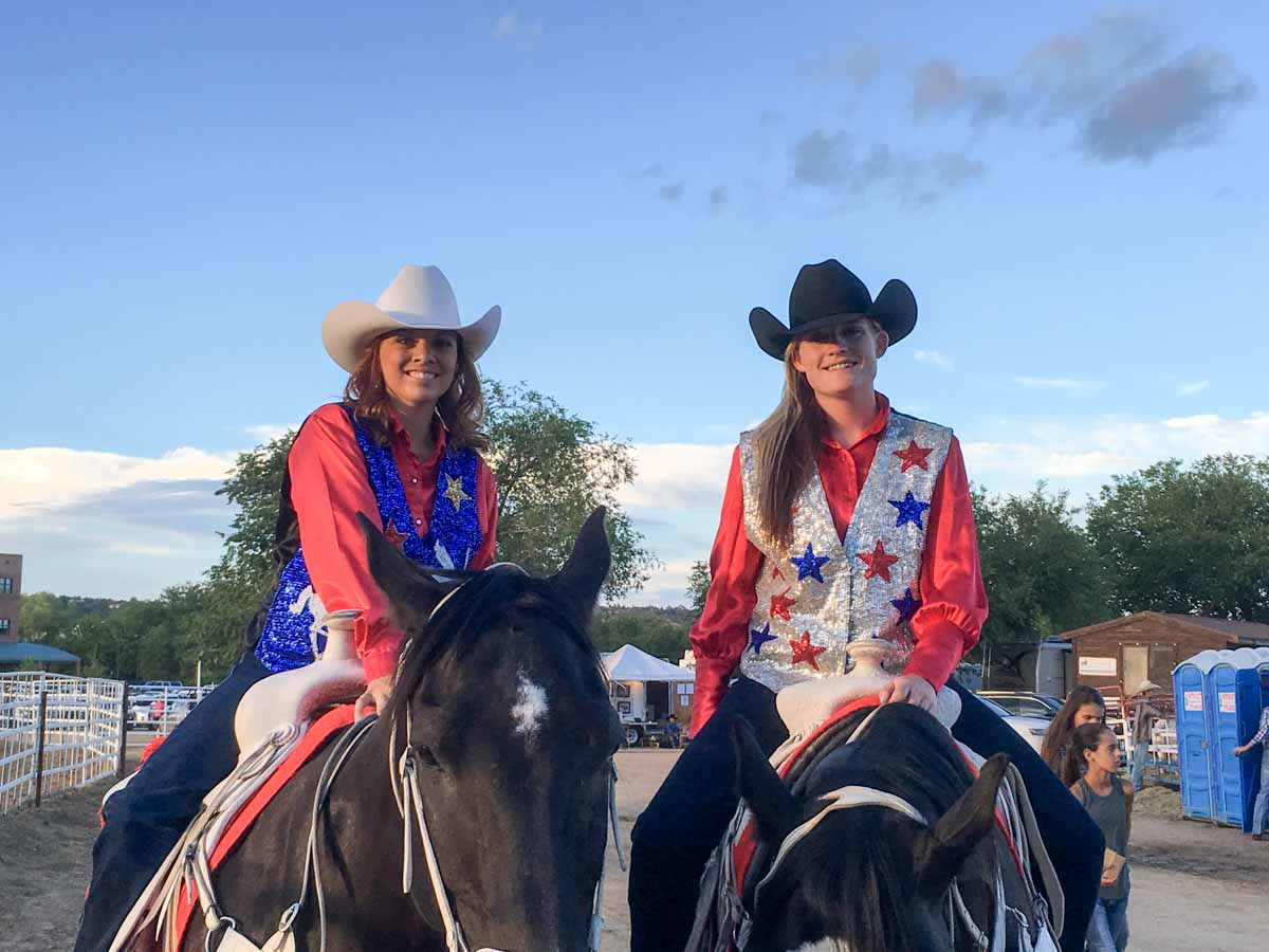 Prescott Frontier Days 2017 The World S Oldest Rodeo