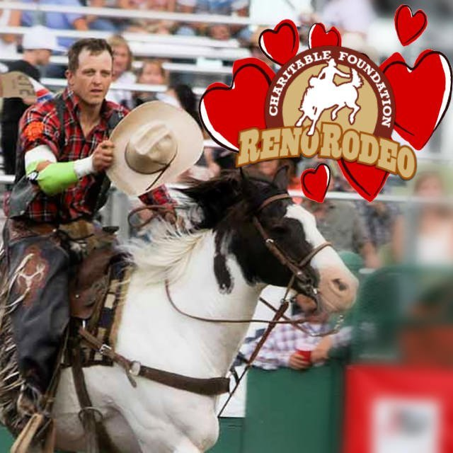 The Reno Rodeo Foundation gives back to the community and offers a number of programs to help those in need.