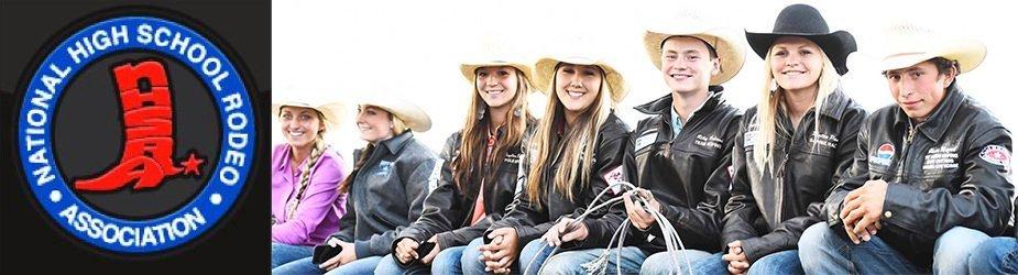 NHSRA:: National High School Rodeo Association