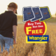 Wrangler Buy 2 Get One FREE & $10 Wrangler Shirt Rebate Welcoming America's Farmers!