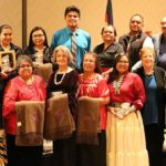 Ak-Chin Indian Community Council Member, Delia Carlyle, honored with Lifetime Achievement Award