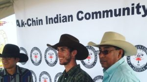 Ak-Chin Indian Community Masik Tas Rodeo to thrill fans, competitors