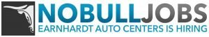 "Earnhardt Auto Centers offers a ""No Bull"" place to work"