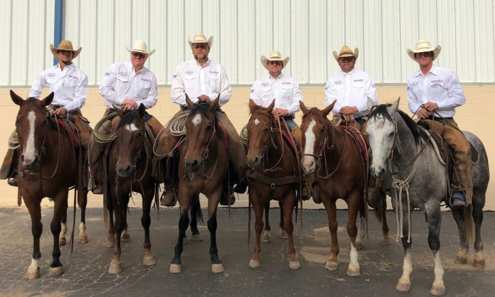 Coors Cowboy Club Ranch Rodeo 2019 Cowboy Lifestyle Network