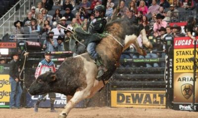 PBR Express Ranches Classic 2019 - Cowboy Lifestyle Network