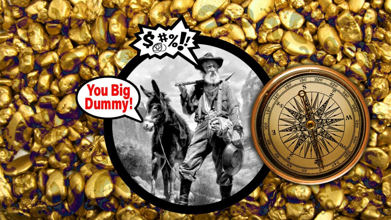 Top 3 Lost Gold Mines of Wild West Legend